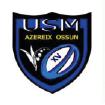 Union Sportive du MARDAING Azereix Ossun