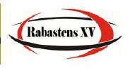 RABASTENS XV